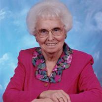 Bonnie Chambers Harmeson