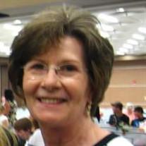 Mrs. Bobbie Hilton
