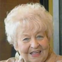 Patsy Carter