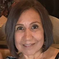 Anita Marie Rivera