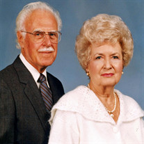 Charles and Josephine Minnich