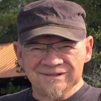Mr. Chuck R. Starbird