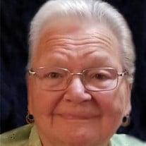Diane M. Garrison