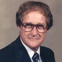 Grady Lewis Beck