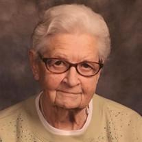 Eileen F. (Hostetler) Lehman
