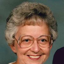 Alice M. Katterhenrich