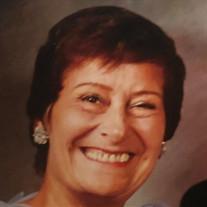 Mrs. Wanda Gersch