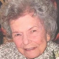 Beryl B. Anderson
