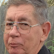 Donald Dale Pellerin