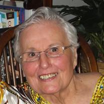 Mary J.  Svetich