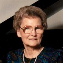 Hazel Marie Shankles