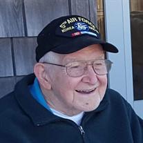 Arthur Kalman Molnar Jr.