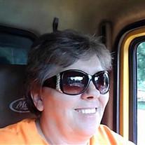 Nancy Inez Davis