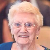 Irene Margaret Lundt