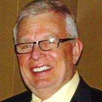 Frederick W. Gohlke