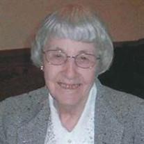 Catherine M. Tuinstra