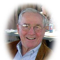George Robertson Langford Sr.
