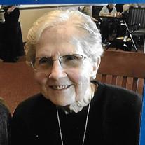 Mrs. Marion A. Mullen