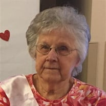 Marjorie C. Short