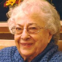 Mrs. Caroline  E. (Edicola) Seminaro