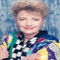 Judith Jane Hollingshead
