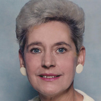Daisy Rasnick Ornduff