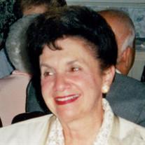 Josephine M. Gill