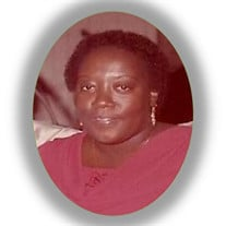 Mamie  Lue Howard