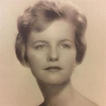 Mrs. Margaret Justin Reynolds Dudley