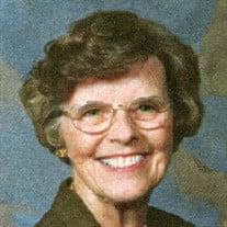 Jeanne M. Holloran