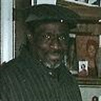 MR. ROBERT ANTHONY YARBOROUGH