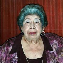 Maria Dolores Longoria
