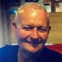 Michael Loye Head
