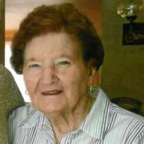 Wilma A. Hamann