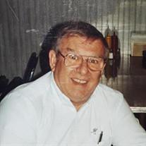 John Frederick Moran