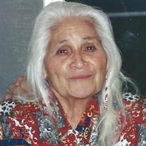 Mrs. Emily Acedo Carbajal