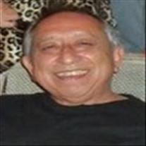 Pedro Solis Casarez