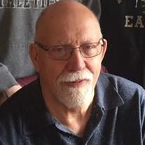 Greg E. Josephson