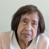Maria Colon-Lopez