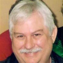 Jimmy E. Burgess
