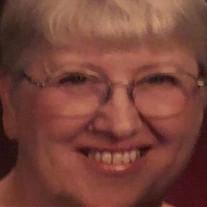 Rosetta Ann Basnett