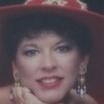 Leslie Anne Atkins