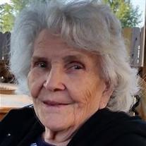 Mary Geneva Smith