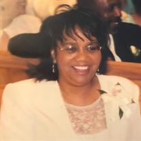 Deborah Hazeley