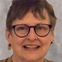 Nancy Elizabeth Dougherty