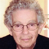 Evelyn A. Kauffman