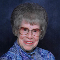 Peggie Miller
