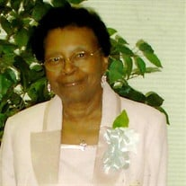 Mrs.  Vera  L. Jones
