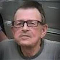 """Paul J. """"Sonny"""" McCarter, Jr., 74, of Middleton"""