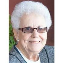 Marjorie Caroline Owens (Watson)